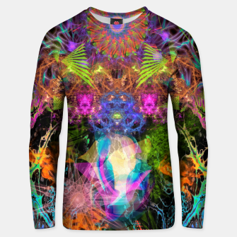 Thumbnail image of Grip On Unreality Unisex sweater, Live Heroes