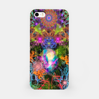 Thumbnail image of Grip On Unreality iPhone Case, Live Heroes