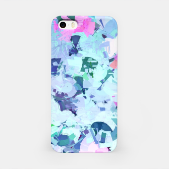 Miniaturka Modern City Abstract iPhone Case, Live Heroes