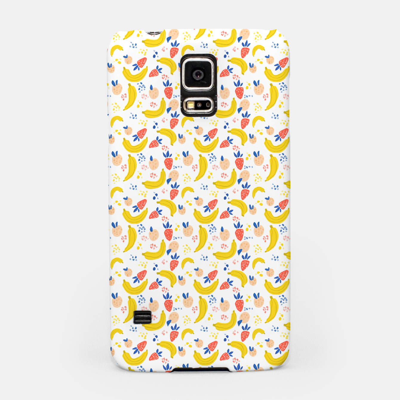 Image of Going bananas over you Samsung Case - Live Heroes