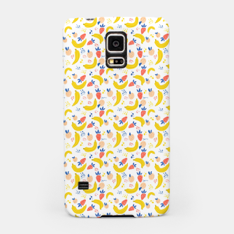 Thumbnail image of Going bananas over you Samsung Case, Live Heroes