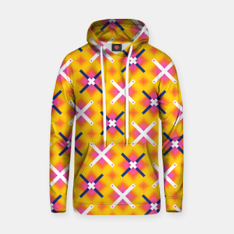Thumbnail image of Aligned Positivity Hoodie, Live Heroes