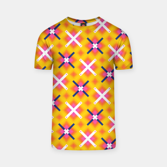 Thumbnail image of Aligned Positivity T-shirt, Live Heroes
