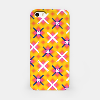 Thumbnail image of Aligned Positivity iPhone Case, Live Heroes