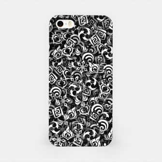 Thumbnail image of Genshin Impact Elements iPhone Case, Live Heroes