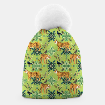 Thumbnail image of Jungle Love Beanie, Live Heroes