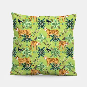 Thumbnail image of Jungle Love Pillow, Live Heroes