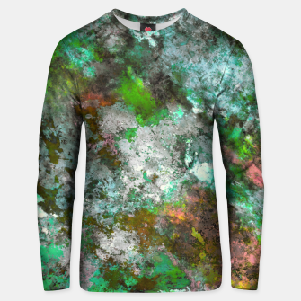 Thumbnail image of A change of mind Unisex sweater, Live Heroes