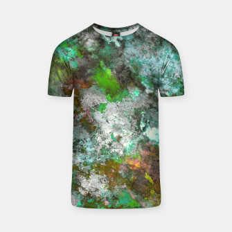 Thumbnail image of A change of mind T-shirt, Live Heroes