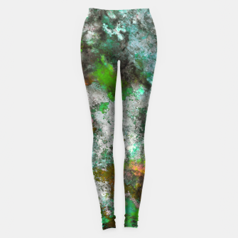 Thumbnail image of A change of mind Leggings, Live Heroes