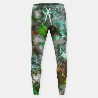 Thumbnail image of A change of mind Sweatpants, Live Heroes