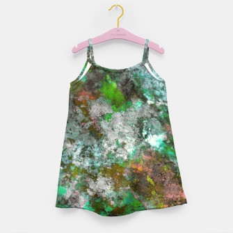 Thumbnail image of A change of mind Girl's dress, Live Heroes