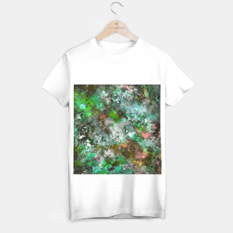 Thumbnail image of A change of mind T-shirt regular, Live Heroes