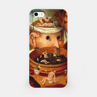 Thumbnail image of Visions iPhone Case, Live Heroes