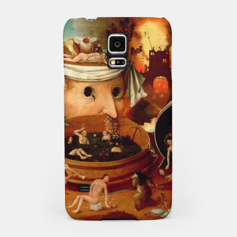 Thumbnail image of Visions Samsung Case, Live Heroes
