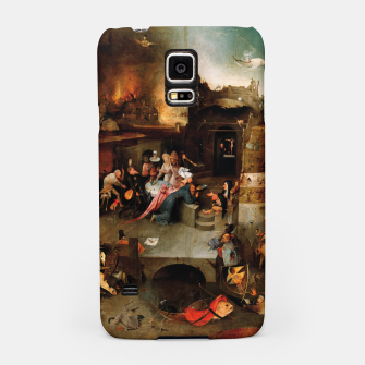 Thumbnail image of Temptation Samsung Case, Live Heroes