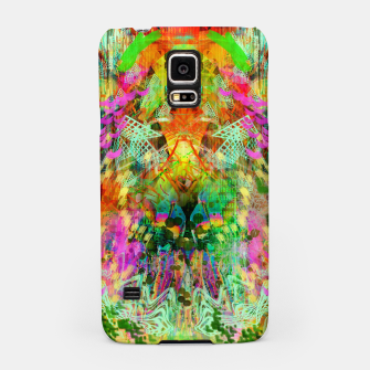 Thumbnail image of Rush of Wisdom Samsung Case, Live Heroes