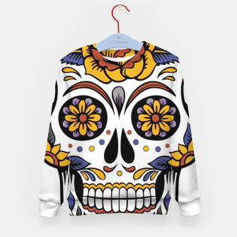 Thumbnail image of Skull Kid's sweater, Live Heroes