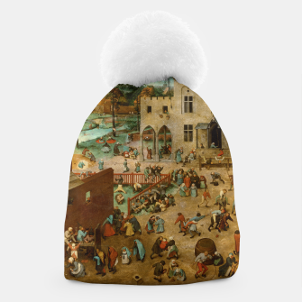 Thumbnail image of Children's Games Beanie, Live Heroes