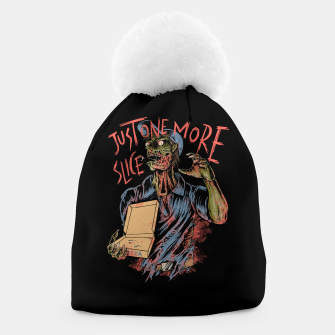 Just one more slice Beanie thumbnail image