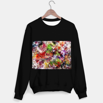 Thumbnail image of Choosing a moment Sweater regular, Live Heroes