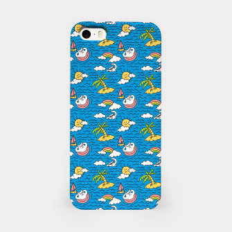 Cats on Vacation iPhone Case thumbnail image