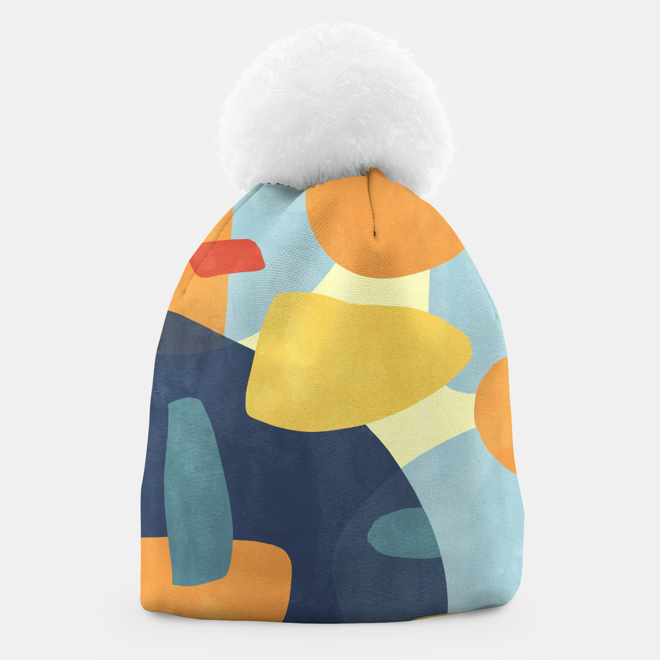 Image of Abstract 01 Gorro - Live Heroes