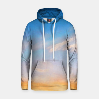 Thumbnail image of Between night and day Hoodie, Live Heroes