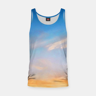 Thumbnail image of Between night and day Tank Top, Live Heroes