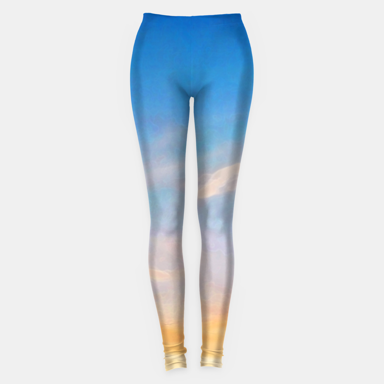 Image of Between night and day Leggings - Live Heroes