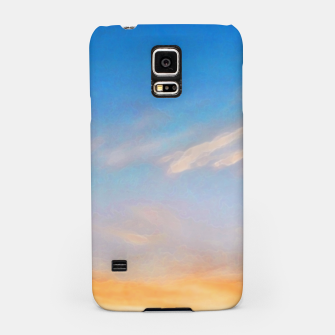 Thumbnail image of Between night and day Samsung Case, Live Heroes