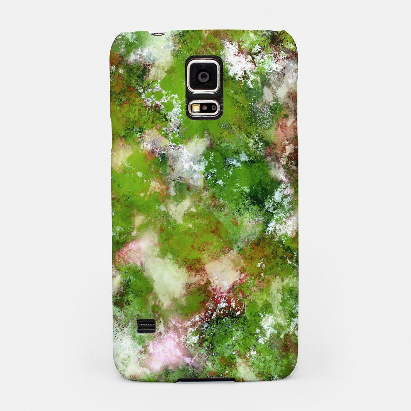 Image of Growing green Samsung Case - Live Heroes