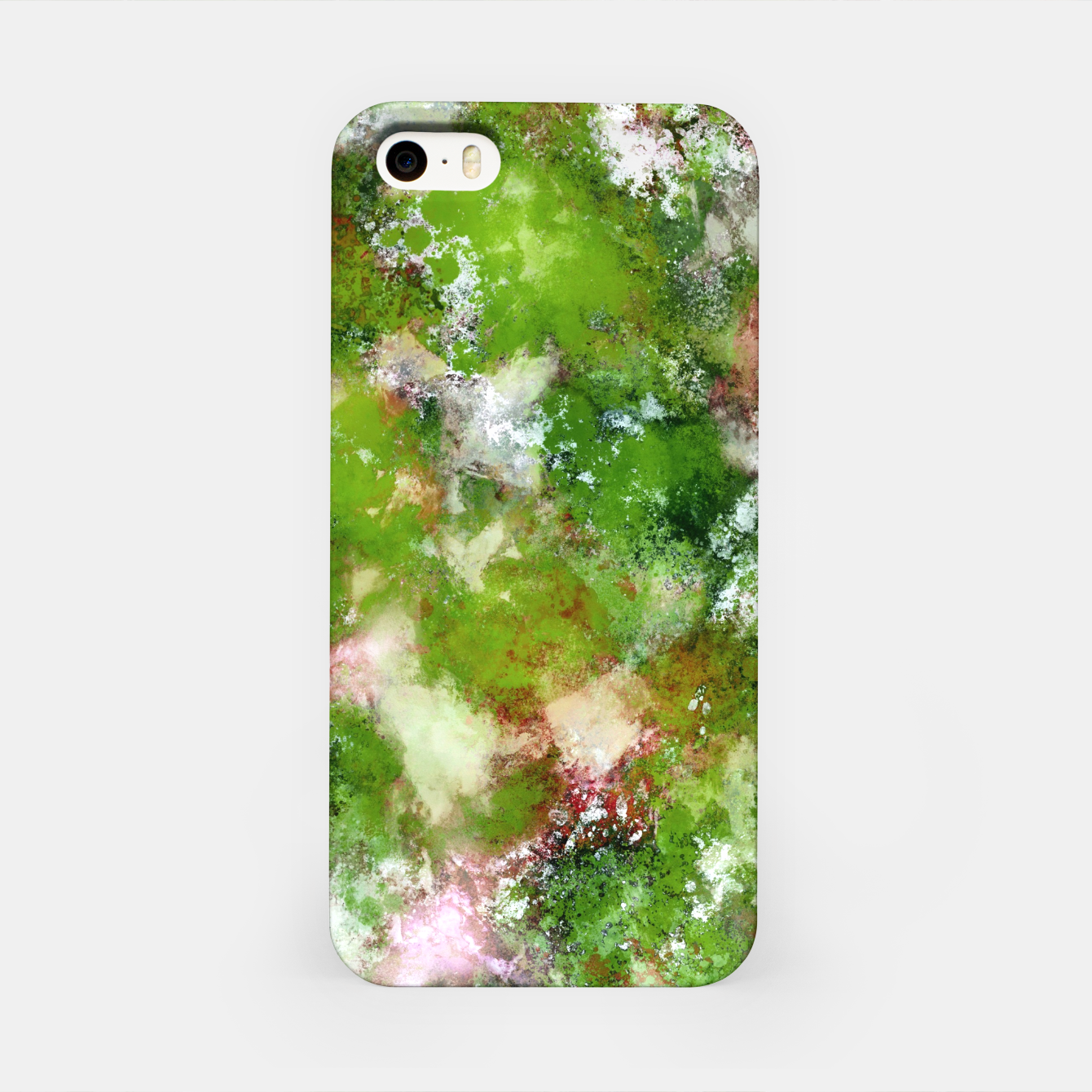 Image of Growing green iPhone Case - Live Heroes