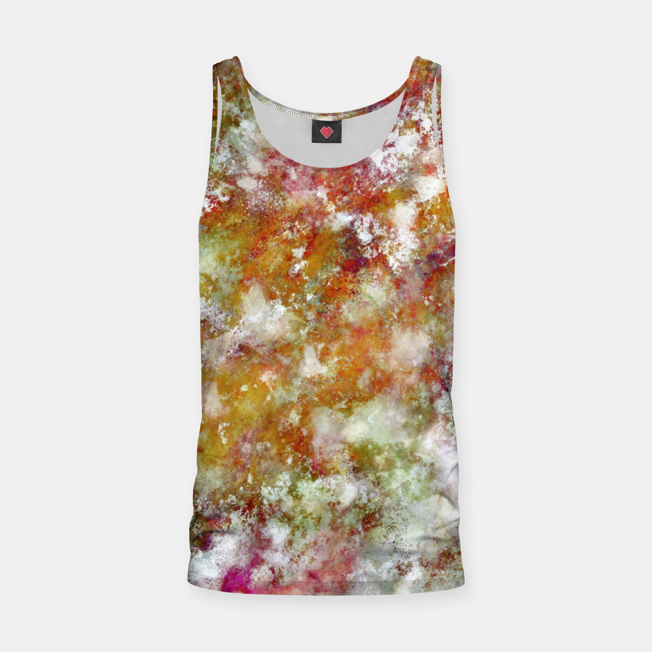 Image of Autumn day Tank Top - Live Heroes