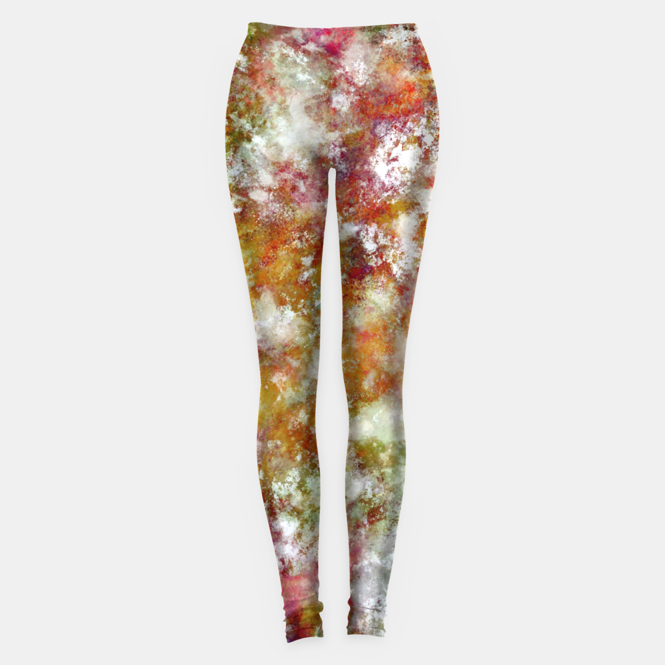 Image of Autumn day Leggings - Live Heroes