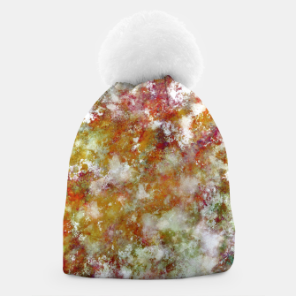 Thumbnail image of Autumn day Beanie, Live Heroes