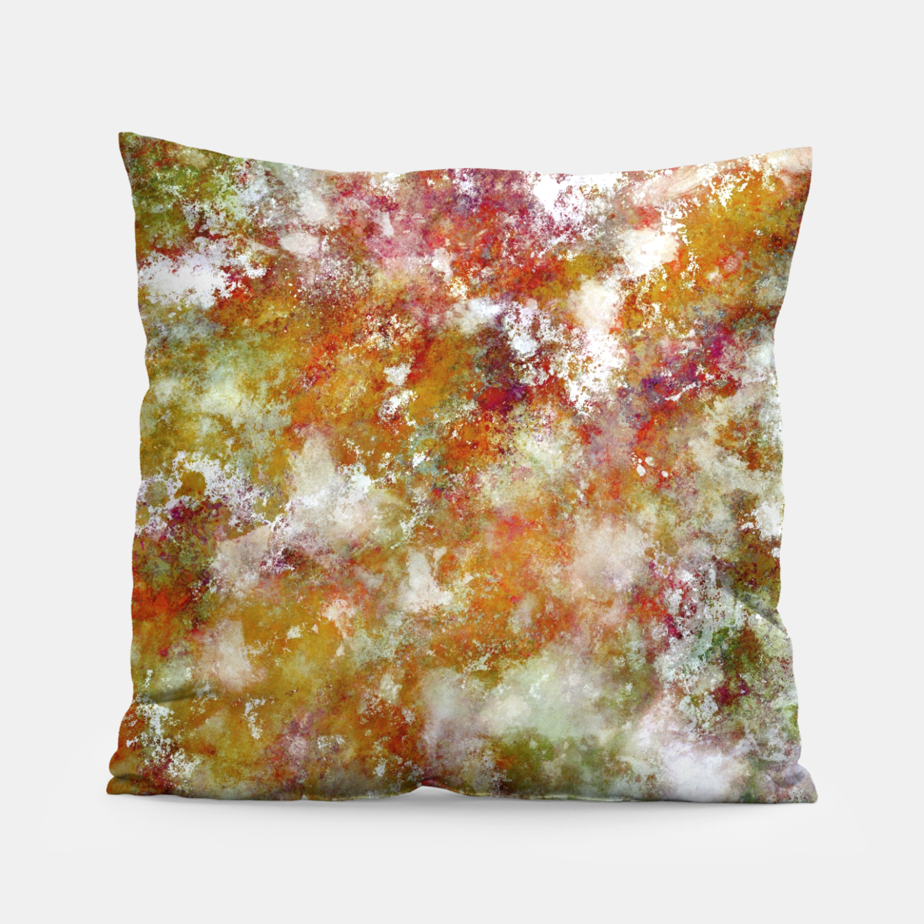Image of Autumn day Pillow - Live Heroes