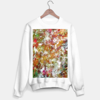 Thumbnail image of Autumn day Sweater regular, Live Heroes