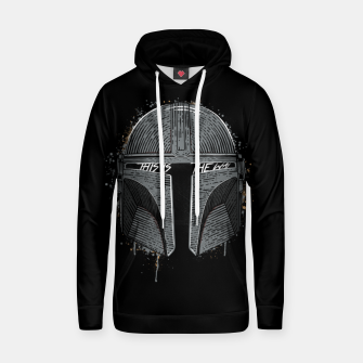 Thumbnail image of This is the way Hoodie, Live Heroes