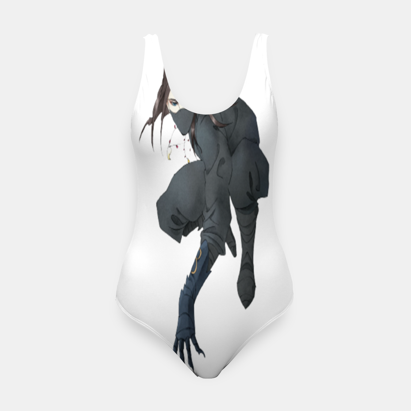 Image of Assassin of the Night Swimsuit - Live Heroes