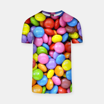 Thumbnail image of T-shirt Smarties, Live Heroes