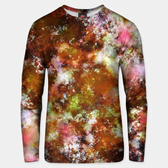 Thumbnail image of Finding tree bark Unisex sweater, Live Heroes