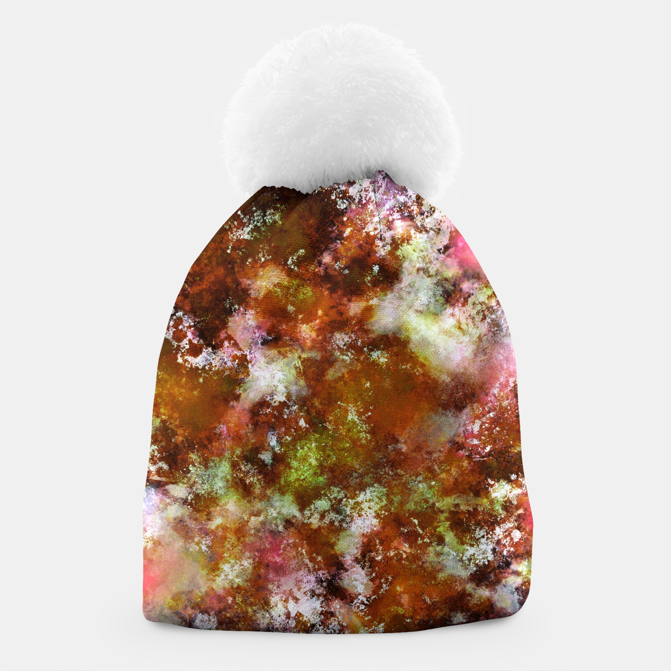 Image of Finding tree bark Beanie - Live Heroes