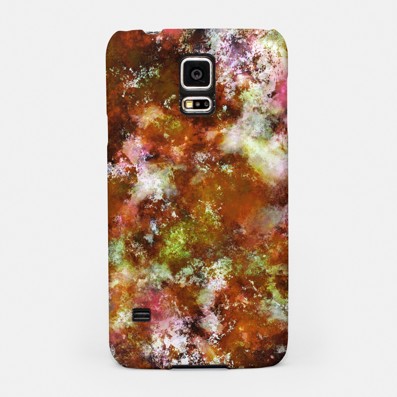 Image of Finding tree bark Samsung Case - Live Heroes