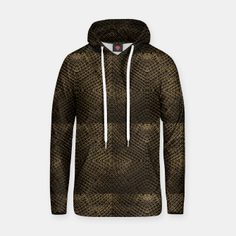 Gold Chain Maille Hoodie thumbnail image