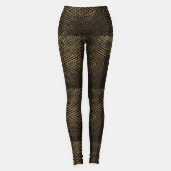 Gold Chain Maille Leggings thumbnail image