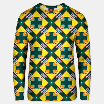 Thumbnail image of Tile Mania Unisex sweater, Live Heroes
