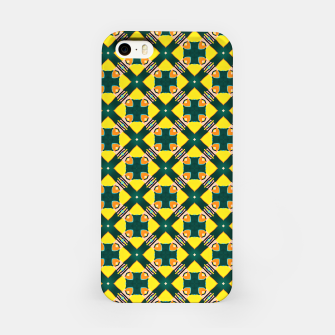 Thumbnail image of Tile Mania iPhone Case, Live Heroes
