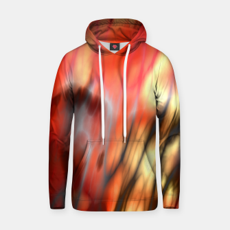 Fire Tiger Hoodie thumbnail image