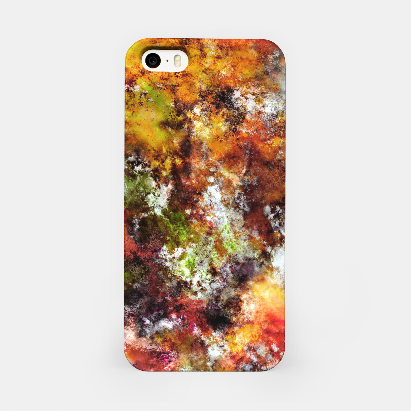 Image of A comfortable wall iPhone Case - Live Heroes